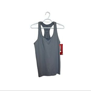 New Balance Grey activewear tank